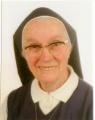 Décès de soeur Germaine Gilla, de la communauté des Filles du Saint-Esprit